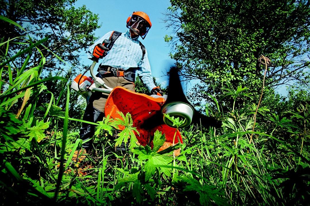 vetement de protection jardinier