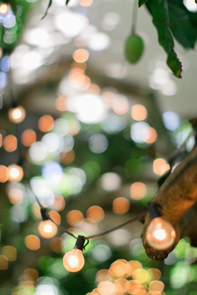 eclairage exterieur