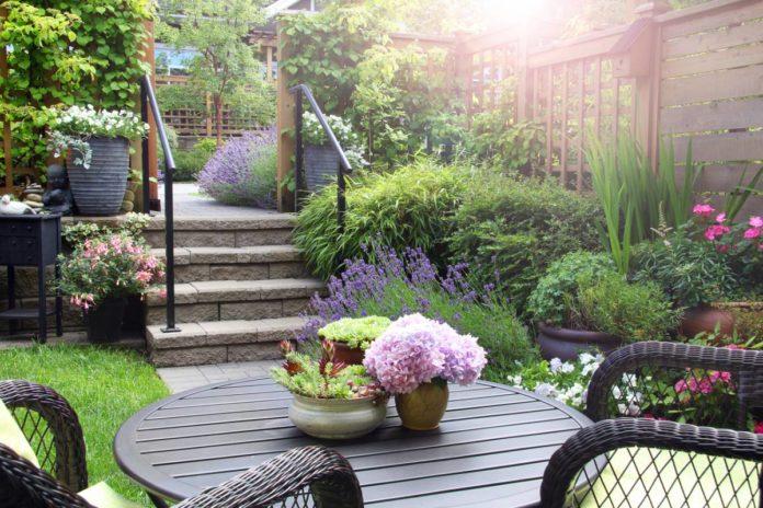 Comment bien aménager un petit jardin : conseils et erreurs à éviter
