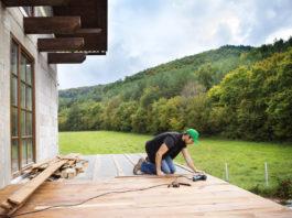 quel bois choisir terrasse exterieure