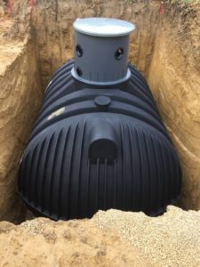 recupérateur eau pluie